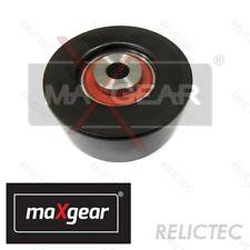Aux Belt Idler Guide Pulley for Peugeot Citroen Mega:AX,306,106 I 1,II 2