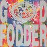 Ned's Atomic Dustbin - God Fodder CD 1991 Indie Rock
