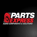Parts Express Electronics