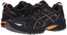 NEW MENS ASICS GEL-VENTURE 5 TRAIL RUNNING SHOES - 15 / EUR 50.5 AUTHENTIC BLUE