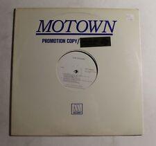JOSE FELICIANO Sampler LP Motown Rec. PR-19 US 1981 M SEALED PROMO 13B