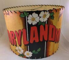 Maryland State Lamp Shade