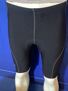 Garneau Ergosensor Cycling Shorts, Mens Large