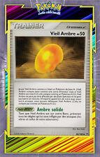 🌈Vieil Ambre - DP05:Aube Majestueuse - 84/100 - Carte Pokemon Neuve Française