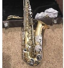 Yamaha Alto Sax - Brass Saxophone YAS-23 Model # 222035 Made in Japan