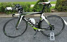 SCOTT PLASMA 20 TRIATHLON BIKE *PICK UP ONLY*