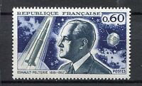 22371) FRANCE 1967 MNH** Nuovi** E. Pelterie - Space