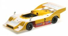 Modellino 1/18 Porsche 917/10 Nurburgring 1973 in metallo Minichamps