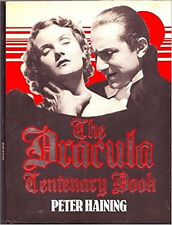 THE DRACULA CENTENARY BOOK, by Peter Haining HARDBACK (1987)