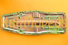 BANQUETTE tôle de plancher sitzbankblech convenable F SIMSON S51 S50 S70 S60
