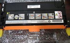 GENUINE NEW Dell 3130cn H515C YELLOW HIGH YIELD Toner-Cartridge