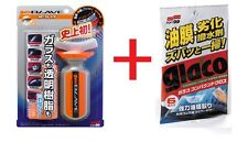 Soft99 Glaco Blave tratamiento Automotive repelente lluvia 70ml