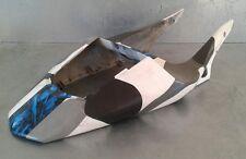 Yamaha YZF R1 2000 asiento trasero Cola Carenado asiento unidad