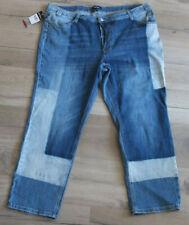 Ulla Popken geile Stretch Jeans Gr. 50 NEU Etikett