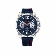 Reloj Tommy Hilfiger 1791476 Decker Hombre 46 mm Acero Inoxidable