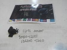 Toyota Starlet Gt Turbo ep91 glanza Vacío Válvula De Sensor 90910-12151 136200-1260