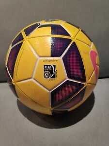 Balón Nike Ordem II Premier League 2014 2015 oficial FIFA Approved Matchball