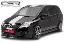 CSR Frontansatz Opel Zafira B (A-HMonocab, 08-11) ohne OPC