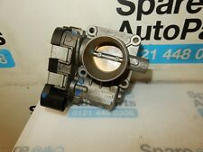 FORD KA MK2 (2008-2016) RU8, 1.2 PETROL, THROTTLE BODY 40SMF10 5519278
