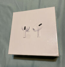 New listing Apple AirPods Pro Original Wireless In-Ear Headsets - White