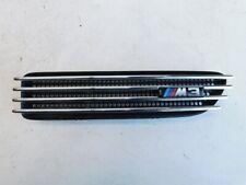 BMW E46 M3 2004 Front Guard Fender Side Grill Vent RHS 2694608 J115