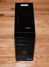 Dell Vostro 470  i7-3770 3.4Ghz, 16GB, 1TB HDD, AMD HD 7570 Graphics, Win 7 COA