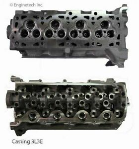 Cylinder Head For Select 05-08 Ford Lincoln Mercury Models EHF330R-2