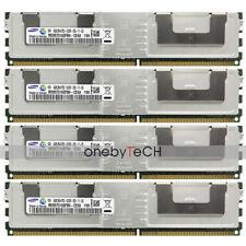 16GB 4x4GB PC2-5300F DDR2-667 FBDIMM RAM For Dual/Quad MAC Pro A1186 MA356LL/A