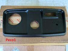 John Deere850 950 Dash Board Panel Early Models No Fuel Gauge Am878226