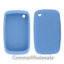 Genuine Blackberry ACC-24540-201 Light Blue Skin 8520 9300 Curve
