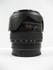 Minolta AF24-105/ 3.5-4.5 D revidiert