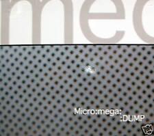 Micro Mega - Dump CD