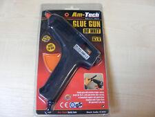 50 W WATT GLUE GUN INCLUDES 2 GLUE STICKS - IDEAL FOR ARTS, CRAFTS AND DIY - NEW
