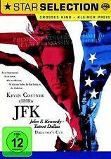 JFK: John F. Kennedy - Tatort Dallas [Director's Cut] [Sp... | DVD | Zustand gut