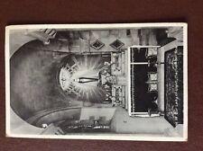 b1v postcard unused shrine of our lady of light clacton on sea