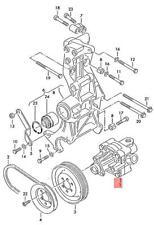 Genuine VW AUDI SKODA Passat 4Motion syncro Variant Vane Pump 8D0145156KX