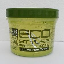 ECO Styler Professional Styling Gel 355ml