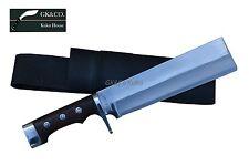 """10""""GK&Co kukur,Rabo cleaver,knive-knife-machete-kukri-khukuri-Bowie-knives GK&Co"""
