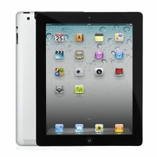 Apple iPad 2 | Wi-Fi 9.7in - Black Tablet | 16GB [MC769LL/A] (2nd Generation)