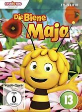 DIE BIENE MAJA (CGI)-DVD Folge 13   DVD NEU