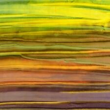 Robert Kaufman Batik Fabric, AMD-7018-267, ADVENTURE, By The Half Yard, Lunn
