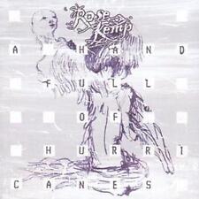 Rose Kemp - A Hand Full Of Hurricanes [New & Sealed] CD