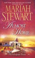 Almost Home (Chesapeake Diaries, Book 3) by Stewart, Mariah