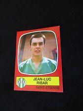 RIBAR  ASSE SAINT-ETIENNE image sticker N° 267 FOOTBALL 87 PANINI 1987 FOOT
