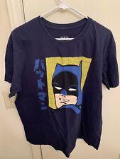 XL T-SHIRT ~ Batman DC Comics (Men's XL T-Shirt)