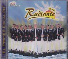 Grupo Radiante El primer Escalon CD New Sealed Nuevo