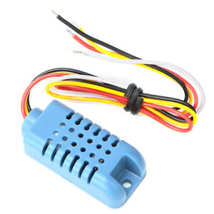 Sensor Module AM1011A Digital Analog Temperature And Humidity Sensor Module For