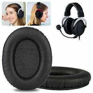 Ear Pads Foam For Kingston Hyperx Cloud II On-Ear Headphones Replacement Cushion