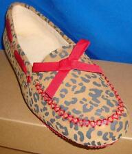 UGG pour   Australia Chaussures en cuir imprimé animalier pour cuir femme   281395c - freemetalalbums.info