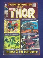 Journey Into Mystery #119 Thor / Marvel 1965 1st Appearance of Warriors Three